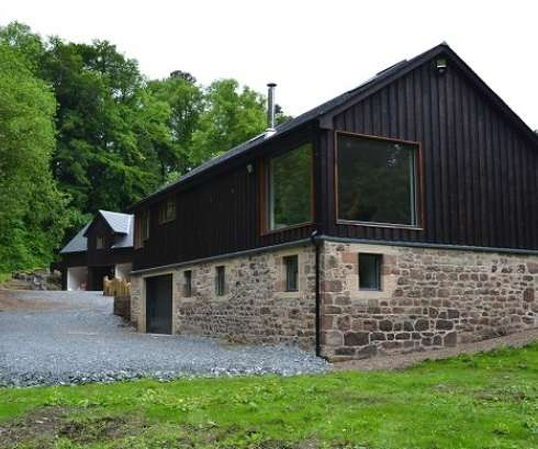 borders mill conversion